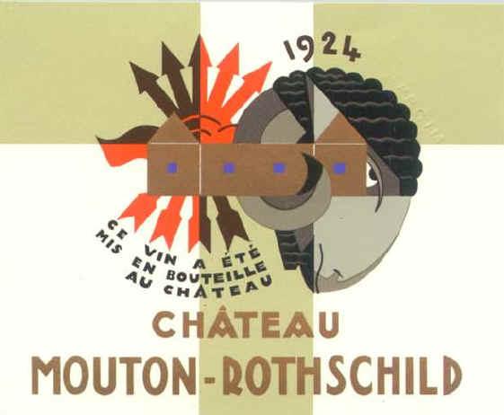 Château_Mouton_Rothschild_Jean_Carlu_1924
