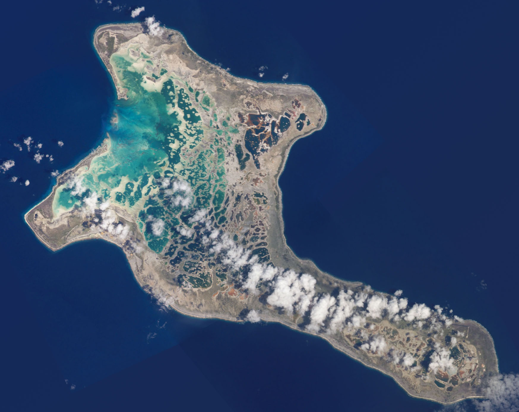 Kiritimati-Kiribati