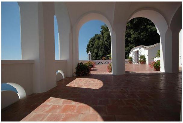 Villa-la rondinaia
