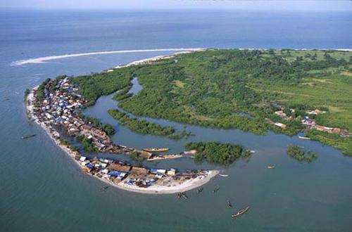 Bijagos, Guinea Bissau
