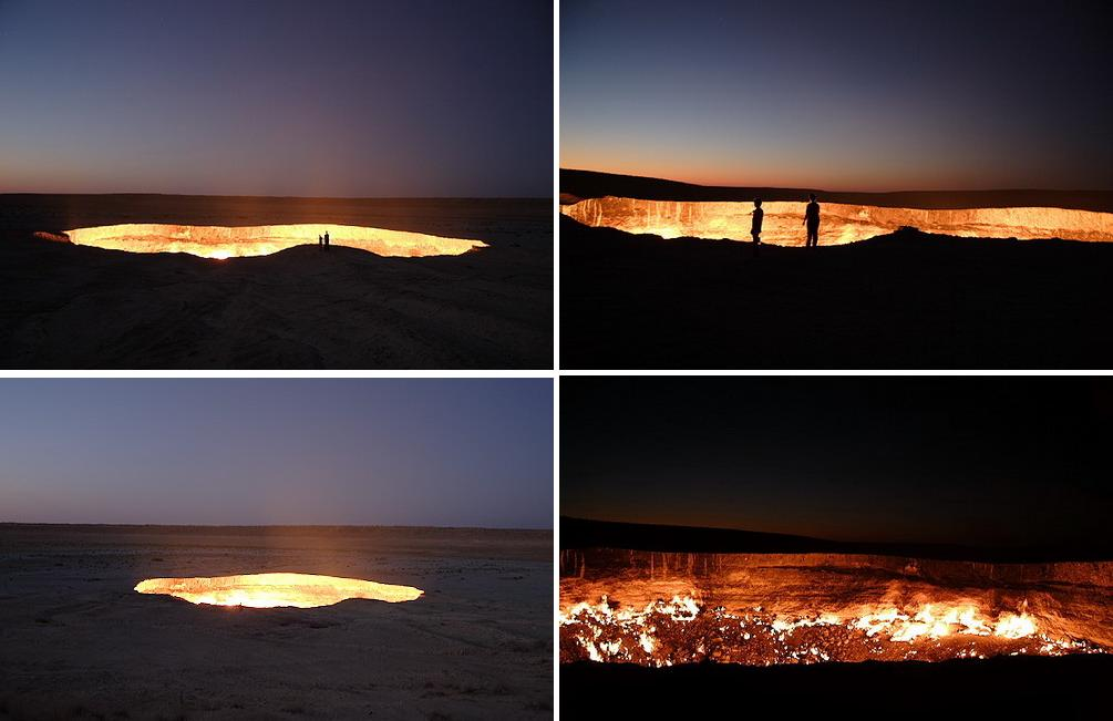 puerta-infierno-Turkmenistan