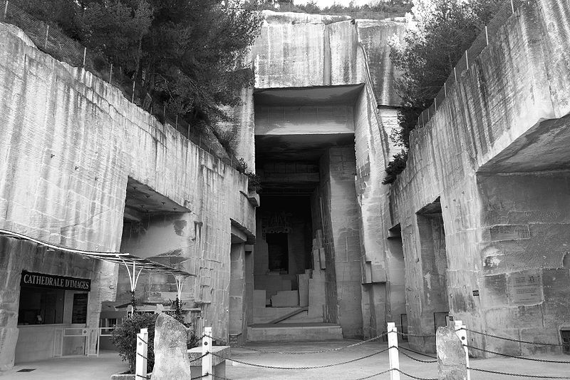 Cathédrale_d'images_près_des_Baux_de_Provence
