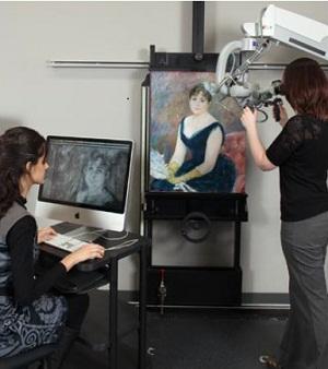 espectroscopia-Raman-usada-cuadro Renoir