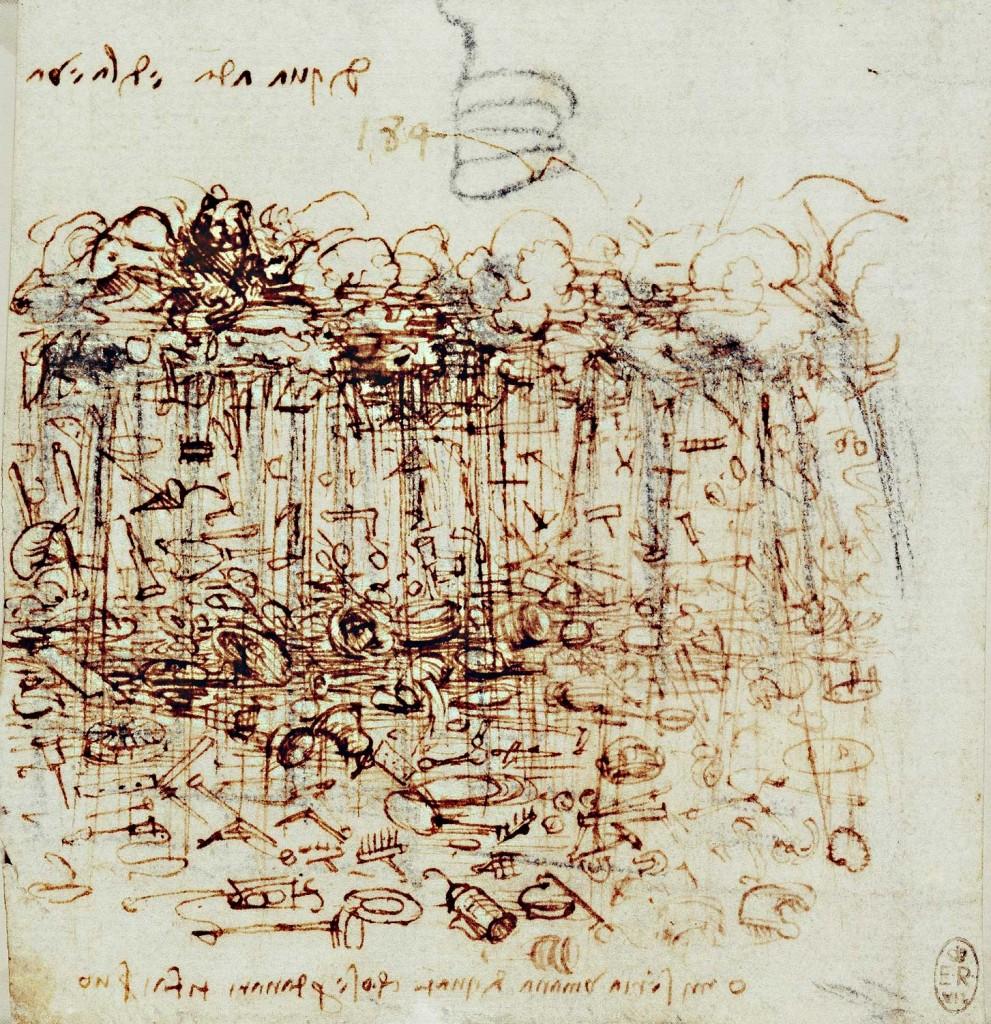 Lluvia-de-posesiones-materiales-Leonardo-da-Vinci
