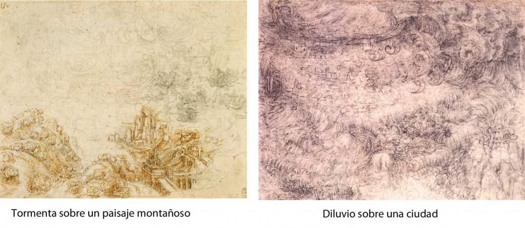 Dibujos-Leonardo-Da-vinci