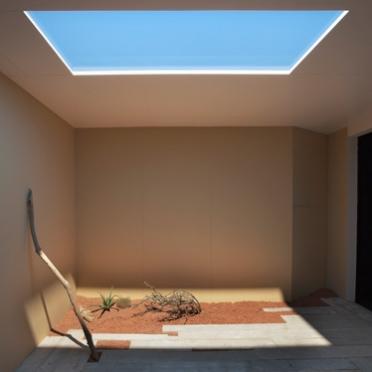 Coelux luz artificial solar