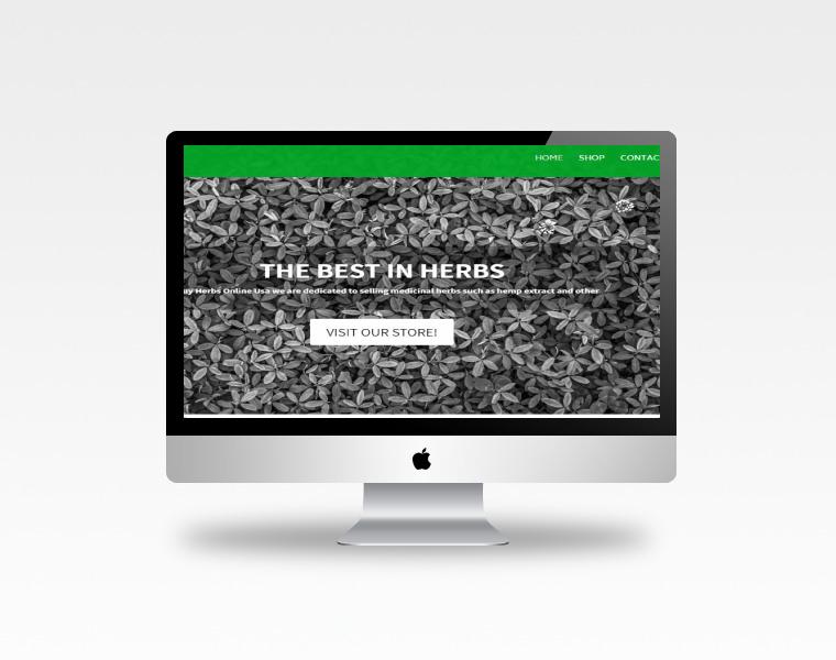 Buy Herbs Online Usa