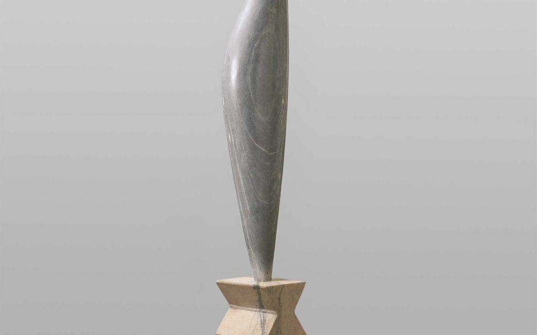 Brancusi-Serra / Exposición en el Museo Guggenheim Bilbao