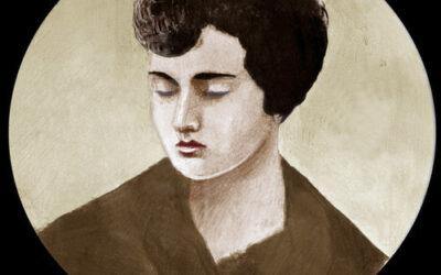 Angèle Laval / El cuervo / ¿Un ejemplo sobre la eficacia de la poesía?