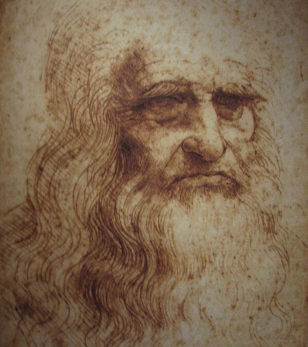 """De la broma al mito: el libro """"Notas de Cocina de Leonardo da Vinci"""""""
