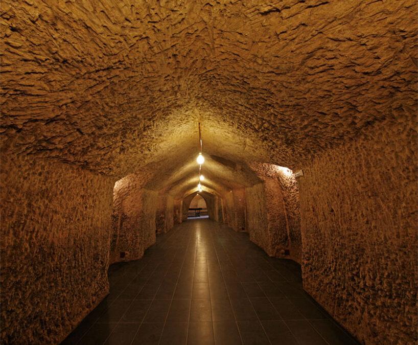 Bodega El Castillo / Moral Arquitectura