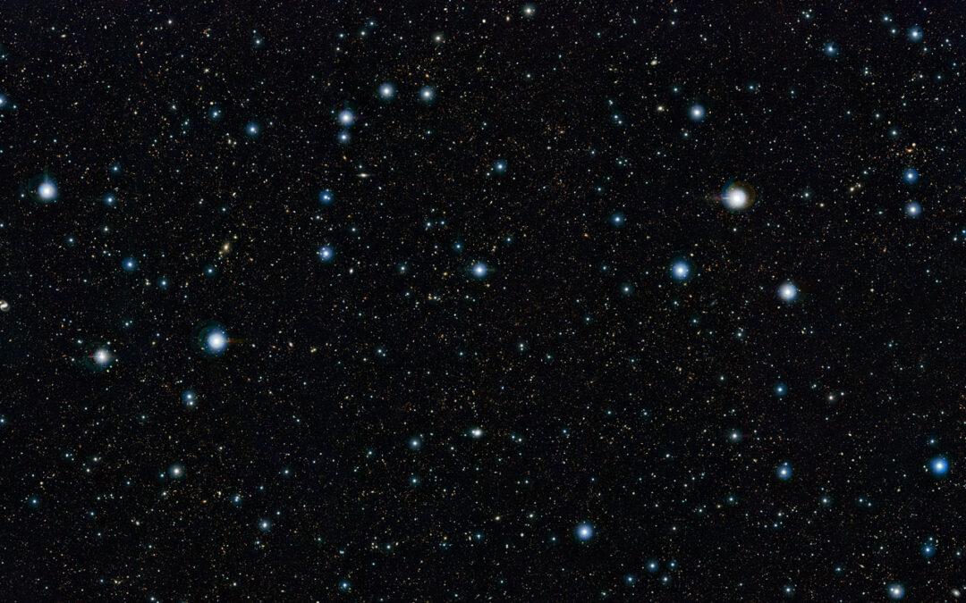 Vídeo: Visión profunda sobre el campo Cosmos