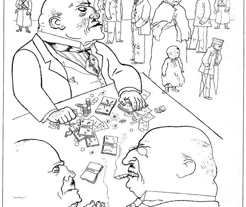 Apadrina un banquero